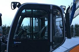 Still Forklift Kabini